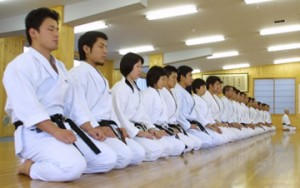 Japan Karate Association Hawaii