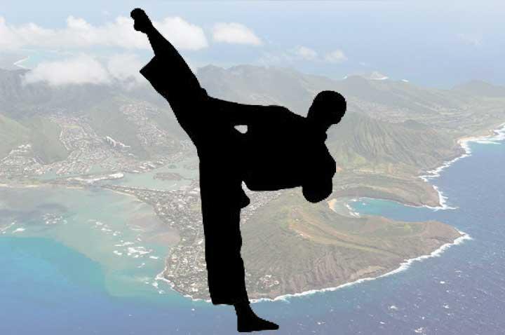 Hawaii Kai Karate Dojo