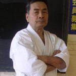 Sensei Takahashi