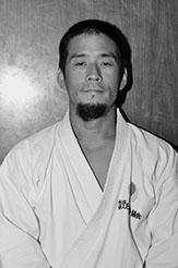 Instructor Deron Furukawa