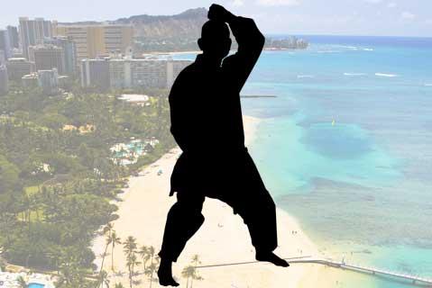 Waikiki Karate Dojo