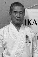Sensei Arakawa